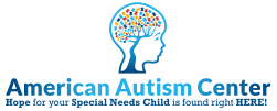 American Autism Center logo small