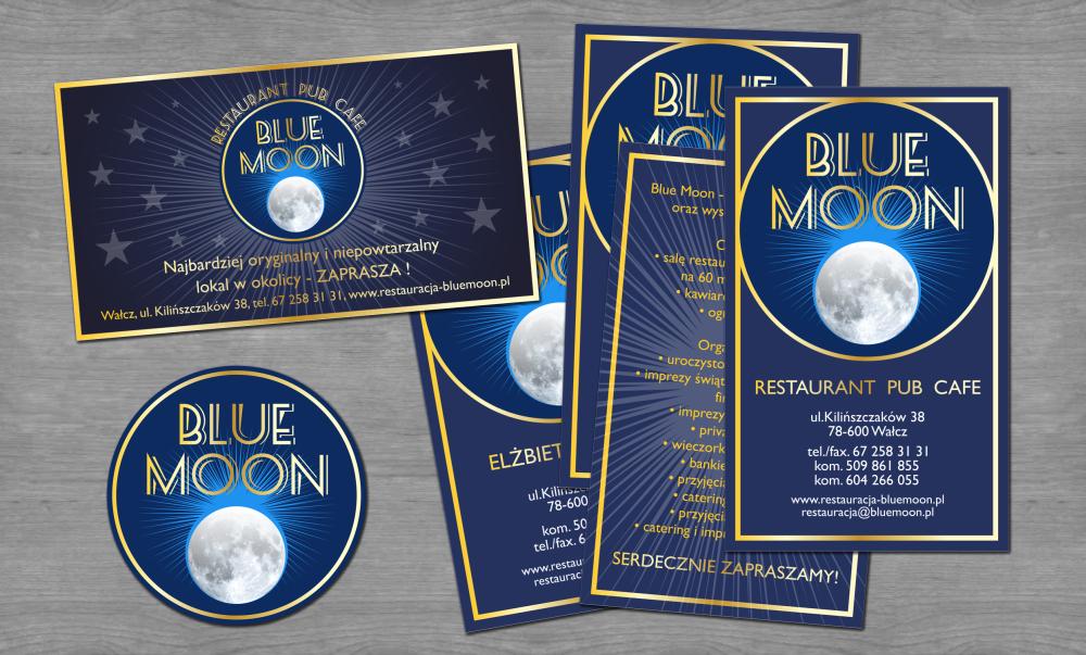 Cute moon business cards contemporary business card ideas etadam moon business card zazzle pinterest stationery natalia sutkiewicz graphic designer portfolio logo colourmoves Images