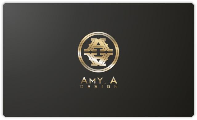 Amy. A Design