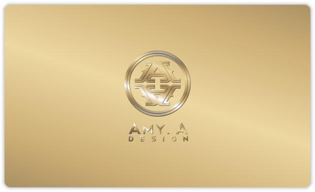 Amy. A Design _2