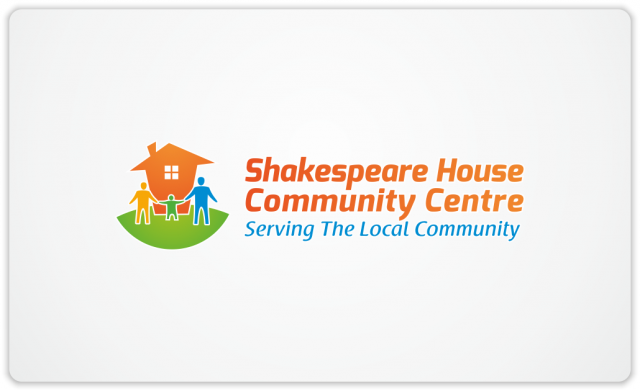 Shakespeare House Community Centre logo