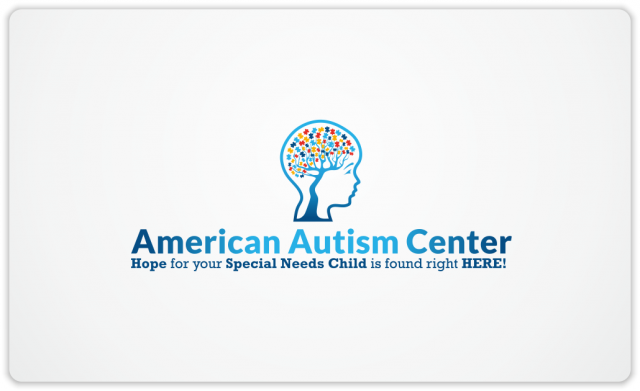 American Autism Center logo