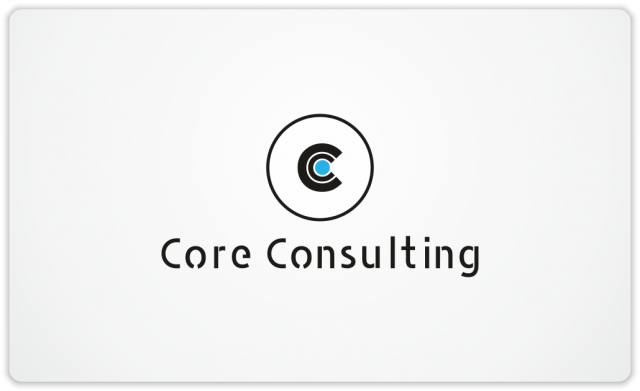 Core Consulting logo