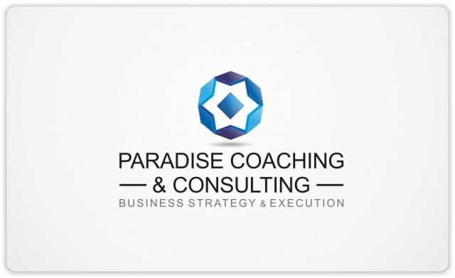 Paradise Coaching & Consulting logo