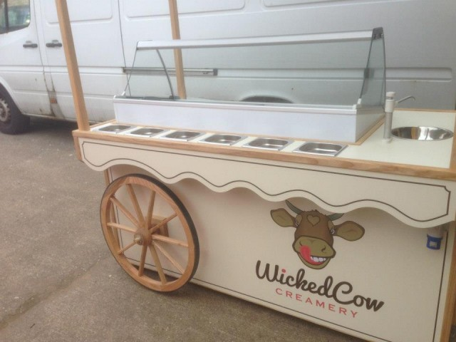 Wicked Cow Creamery photo2