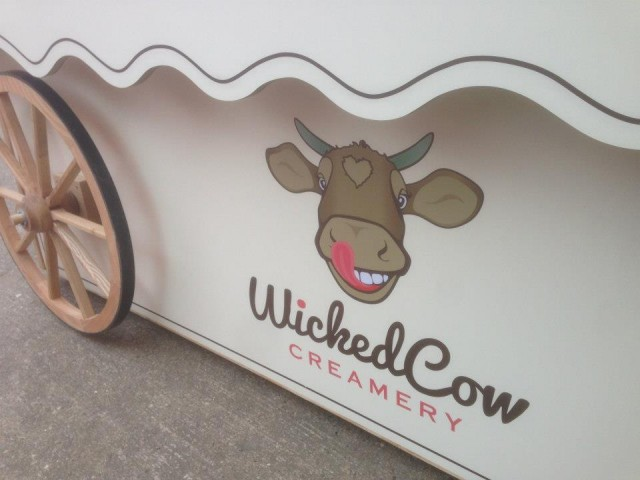 Wicked Cow Creamery photo1