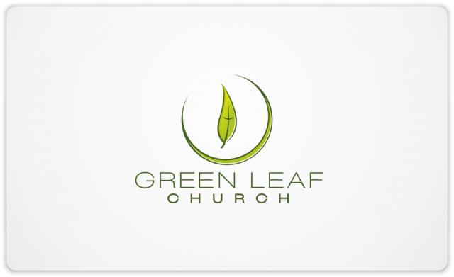 Green Leaf Church logo