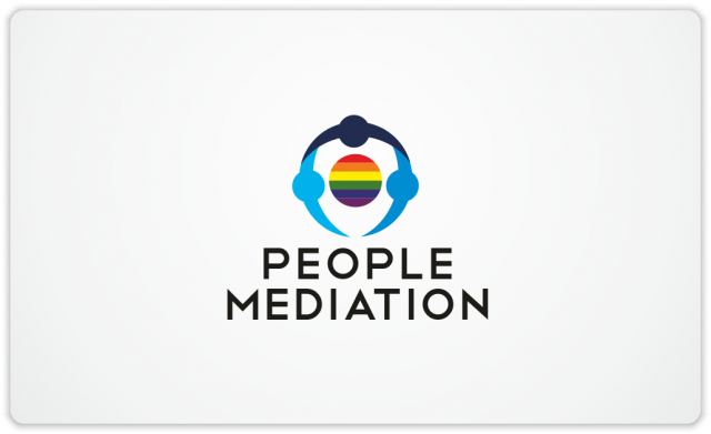 People Mediation UK logo