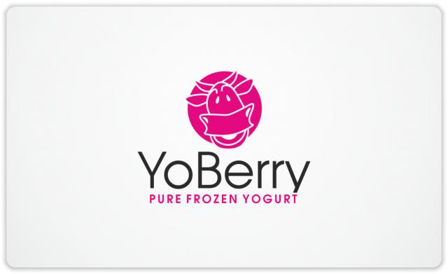 YoBerry logo