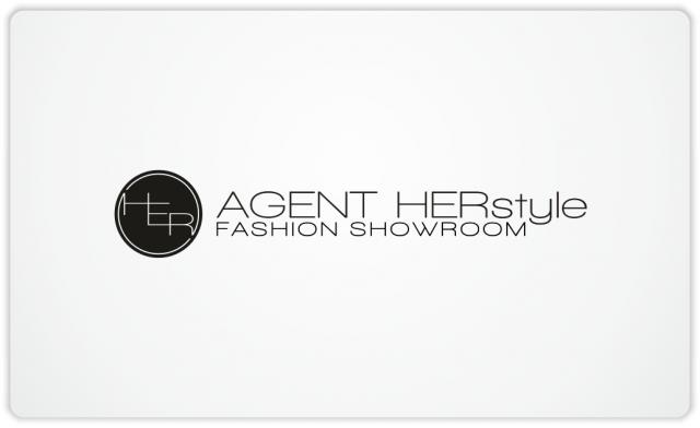 Agent HERstyle logo