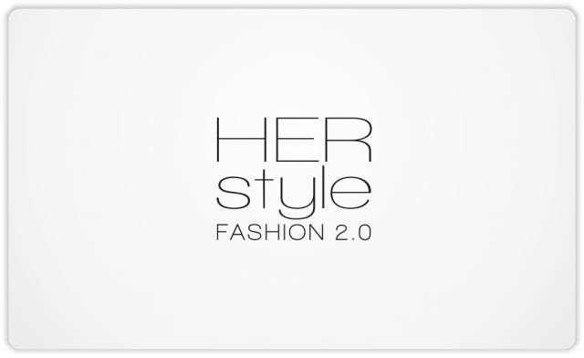 HERstyle logo for tags