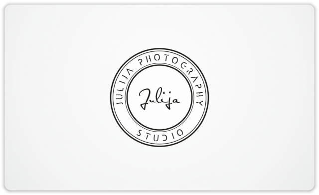 Julija Photography logo