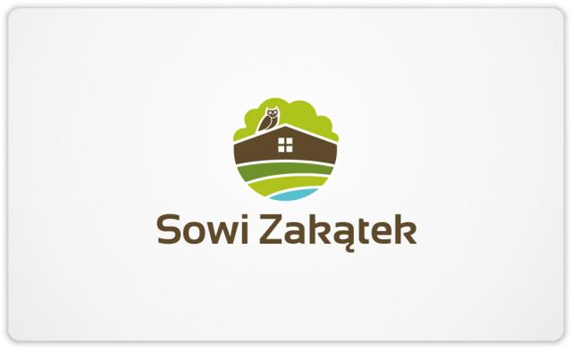 Sowi Zakątek logo