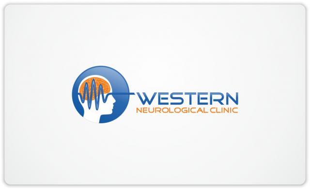 Western Neurological Clinic logo