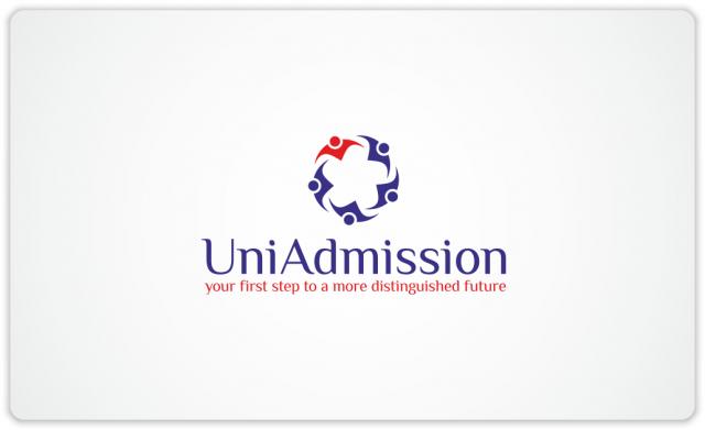 UniAdmission logo