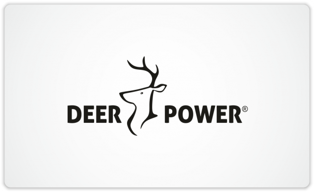 Deer Power logo