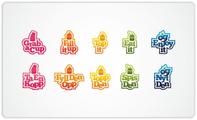 Yogis icons