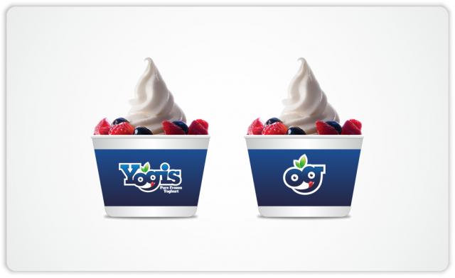 Yogis - cups
