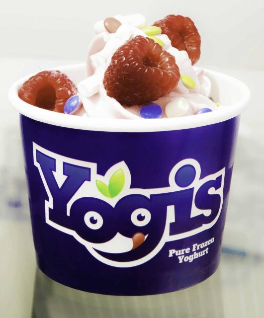Yogis logo photo1