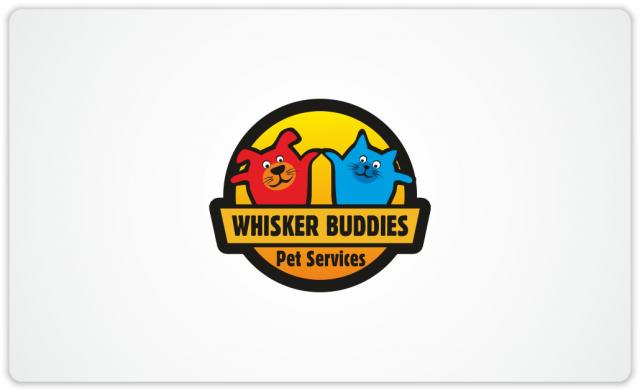Whisker Buddies logo