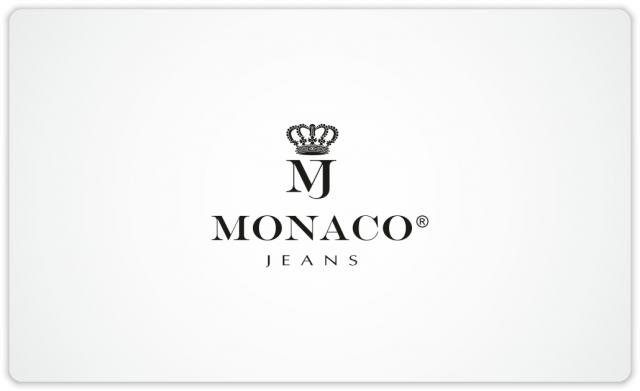 Monaco Jeans logo