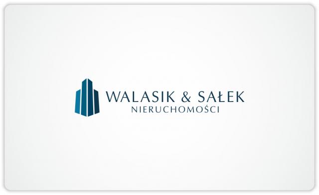 Walasik & Salek logo horizontal