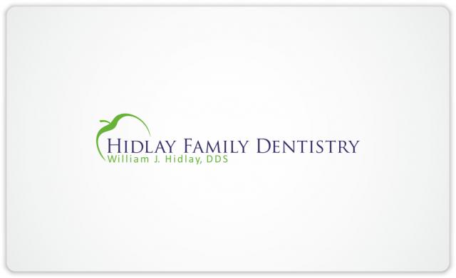 Hidlay dentistry logo
