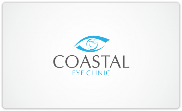 Coastal Eye Clinic new logo