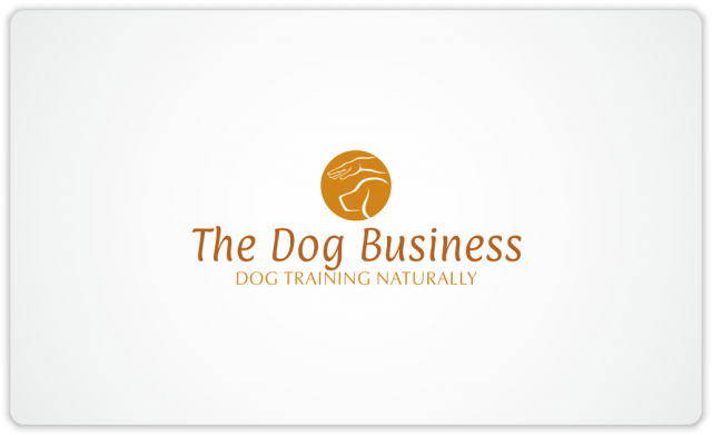 The Dog Business logo