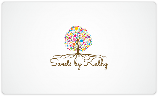 Sweets by Kathy logo