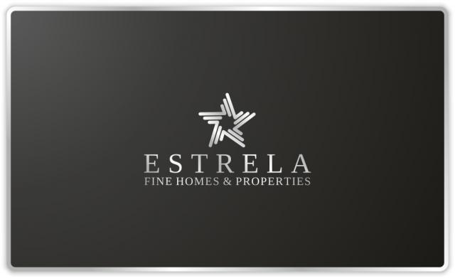 Estrela Fine Homes logo