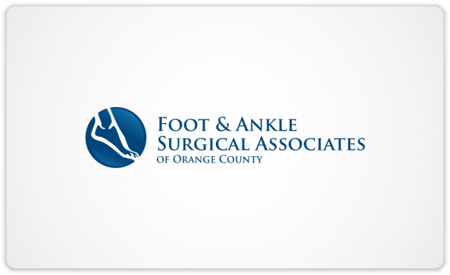 logo Foot & Ankle Surgical Associates of Orange County