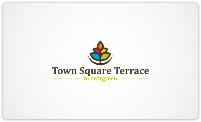 Town Square Terrace logo