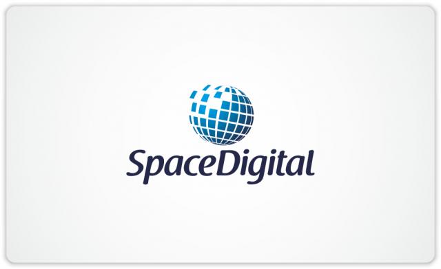 Space Digital logo