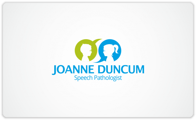 Joanne Duncum Speech Pathologist logo