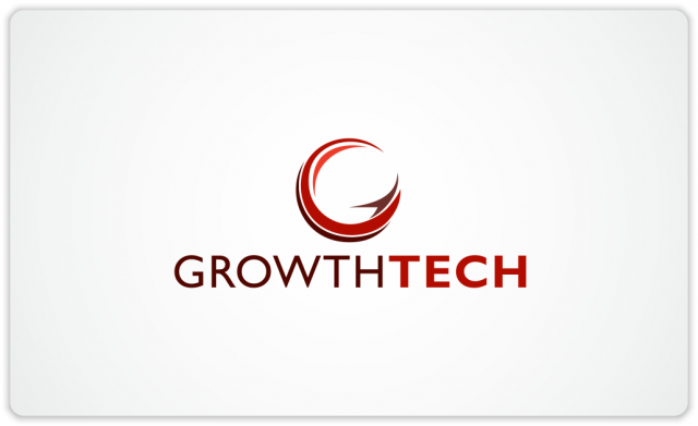 GrowthTech logo