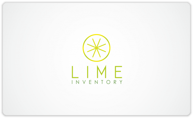 Lime Inventory logo