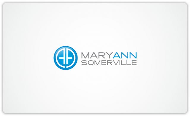 Logo MaryAnn