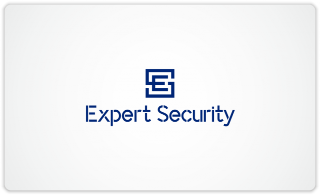 Expert Security logo