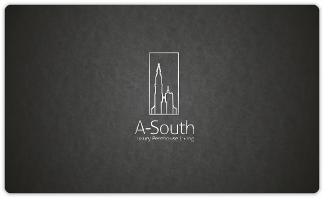 A-South Penthouse Antwerp logo A